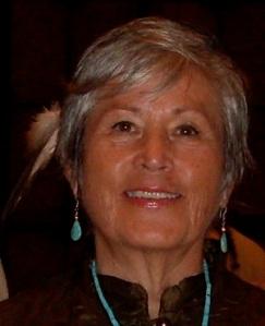 Patricia Anne Davis