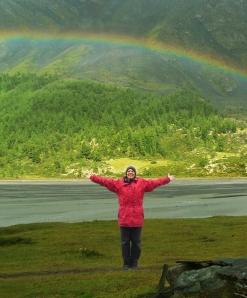 Altai Rainbow